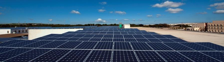 Fotovoltaické panely, fotovoltika, fotovoltická elektráreň