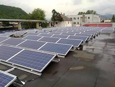 Fotovoltaicka elektraren