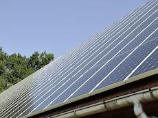fotovoltaicka elektraren, fotovolticke panely