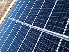 fotovoltaické zariadenia