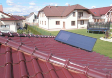 Solarventi - solárne panely