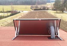 Solarventi - solarny panel na teply vzduch