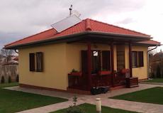 Solarventi - teplovzdusny solarny panel