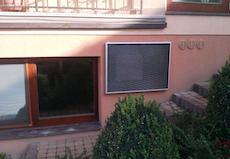 Solarventi - teplovzdušný solárny panel