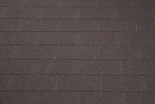 Rett - hnedý - asfaltová krytina