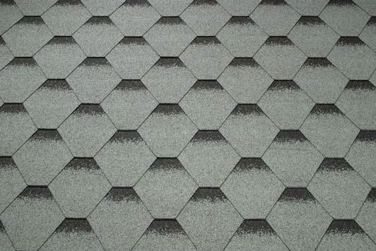 Skraa seda kontura - asfaltové šindle, asfaltove sindle