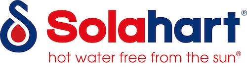 New Solahart logo