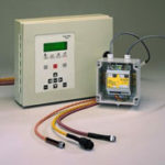 tracetek - system na detekciu uniku kvapalin